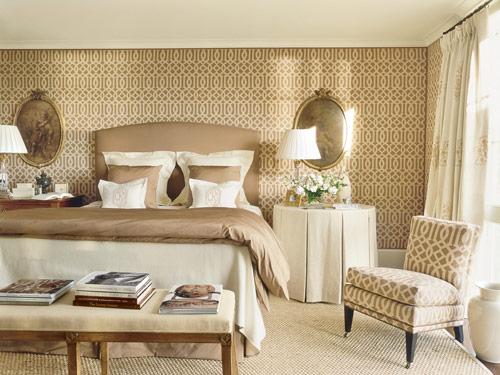 Best Bedrooms Wallpaper 266639 Home Design Ideas 500x375