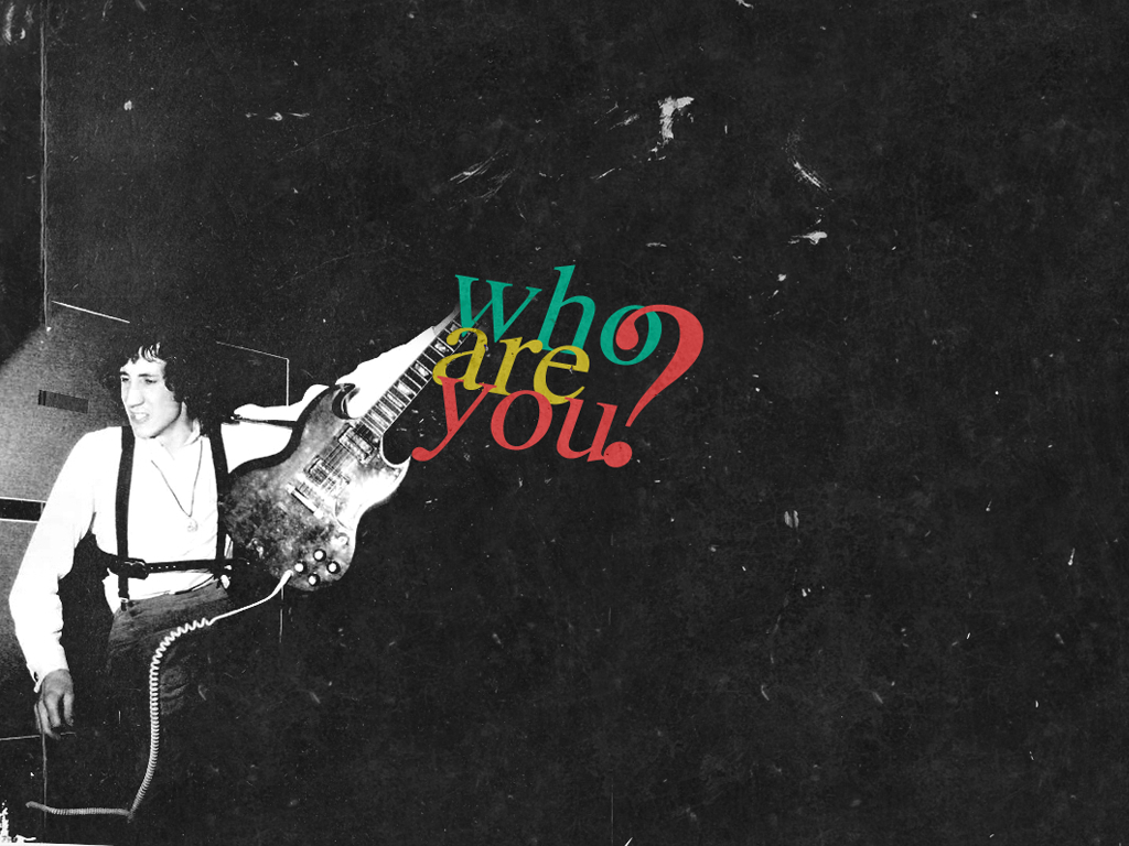 Classic Rock Who are you 1024x768