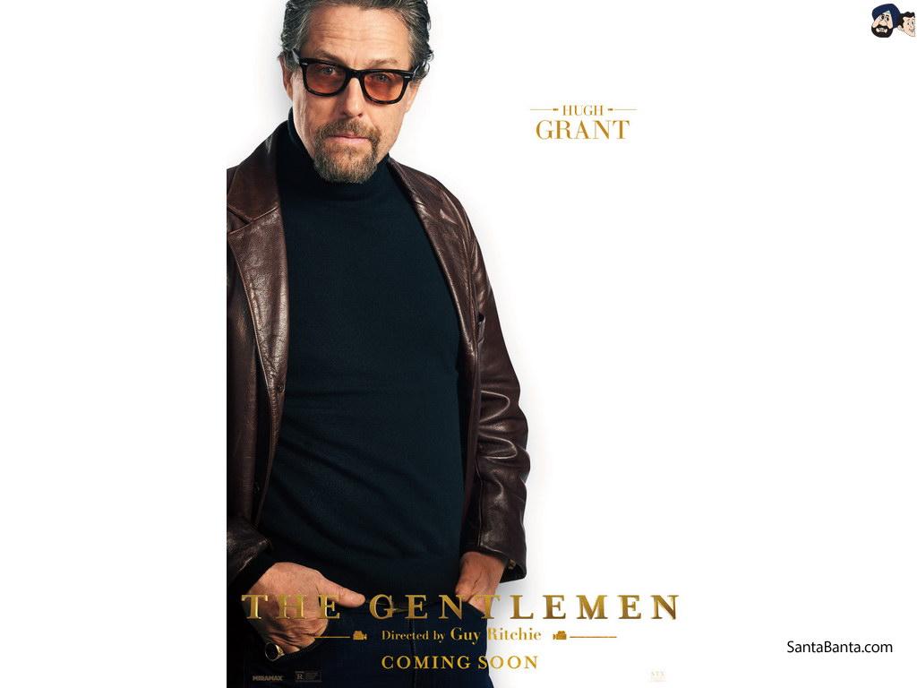 The Gentlemen Movie Wallpaper 2 1024x768