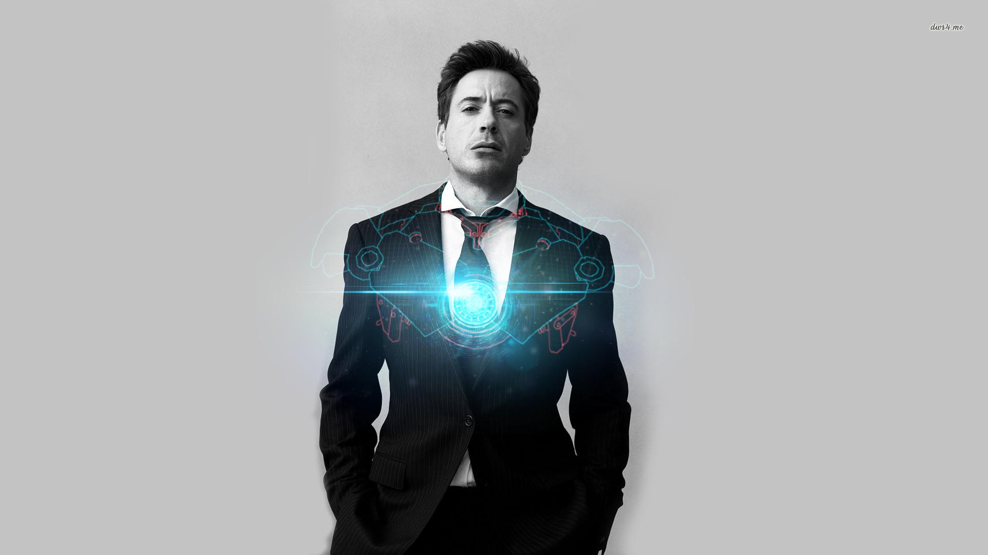 Tony Stark Wallpapers - WallpaperSafari Iron Man 3 Arc Reactor Logo