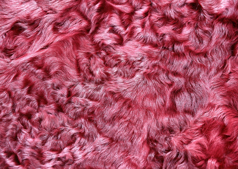 Download Texture Pink Fur Background Image 2950x2094