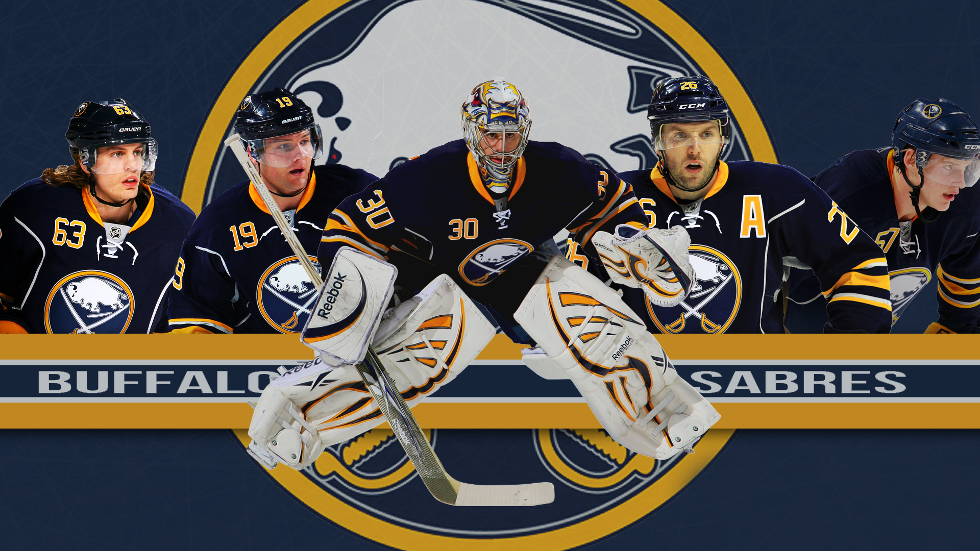 Buffalo Sabres Wallpapers 1080p G9ES329   4USkY 1920x1080