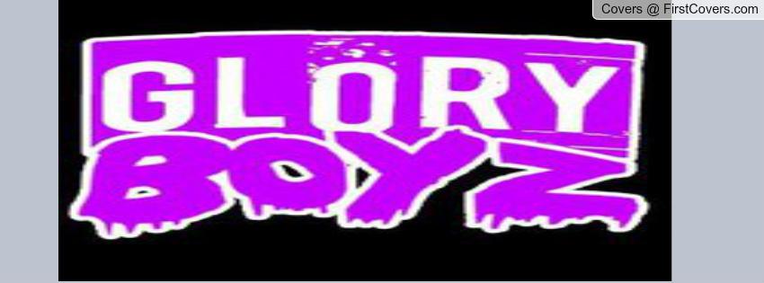 Glory Boyz Wallpaper 850x315