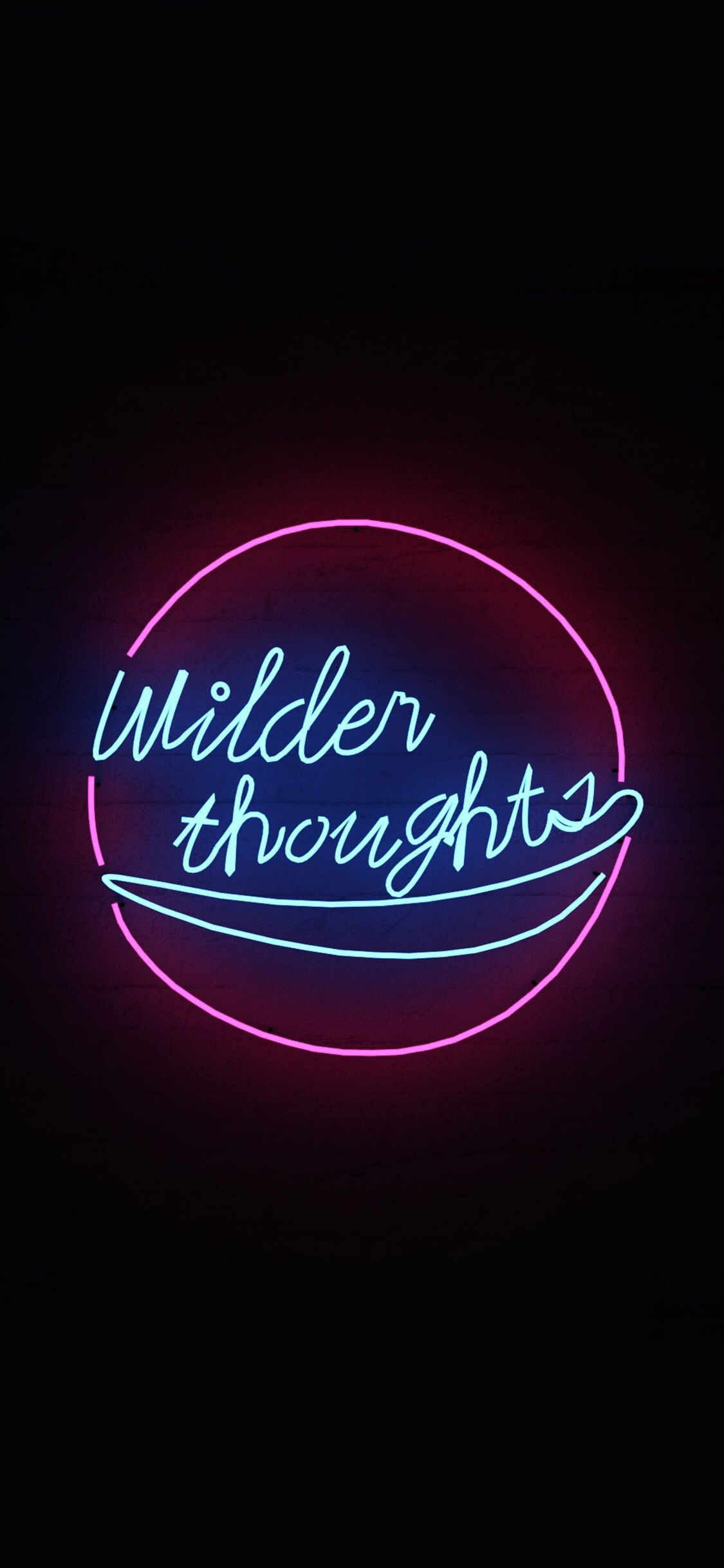 Aesthetic Grunge Neon Signs Wallpapers   Top Aesthetic Grunge 1125x2436