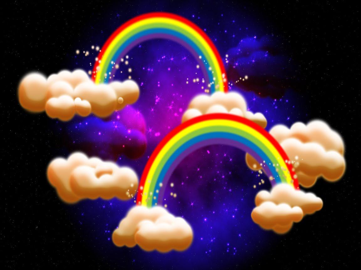 Designs Wallpaper Colorful Backgrounds 3D Fantasy Twitter Desktop 1152x864