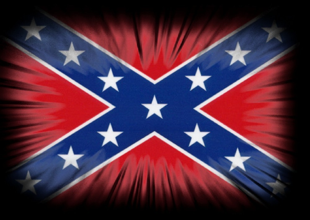 wallpaperew Confederate Flag Wallpaper 1000x709