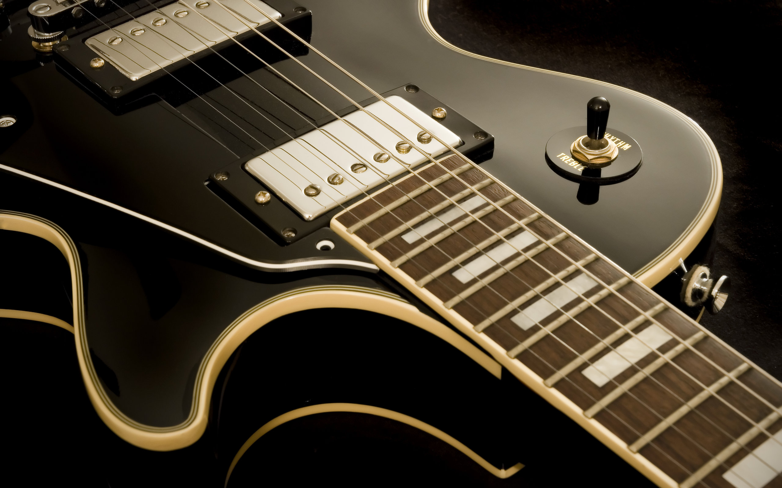 cool guitar wallpaper wallpapersafari