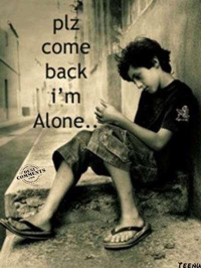plz come back   Sad Songs Photo 30799317 400x533