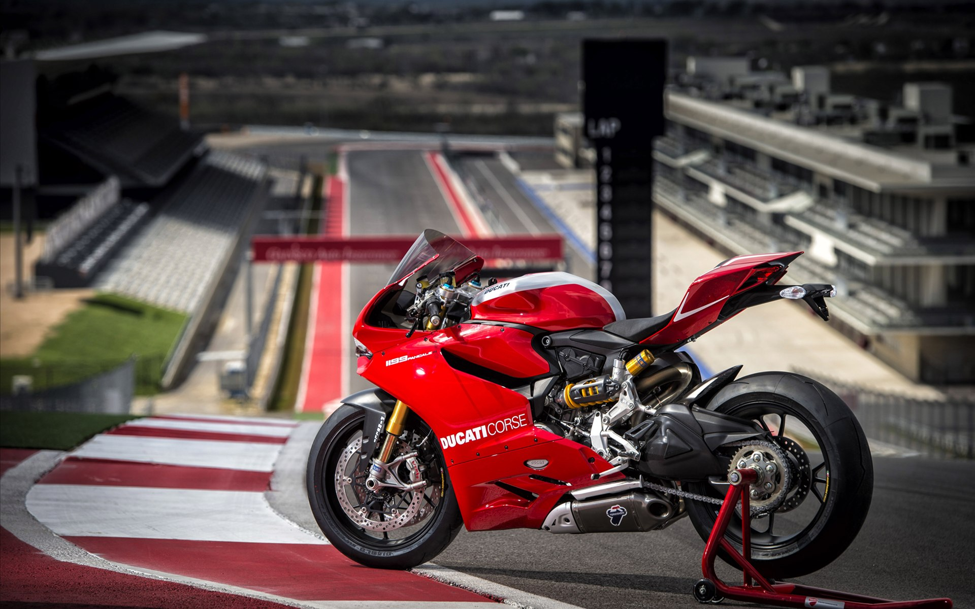 2013 Ducati Superbike 1199 Panigale R wallpaper 2018 in Motorcycles 1920x1200
