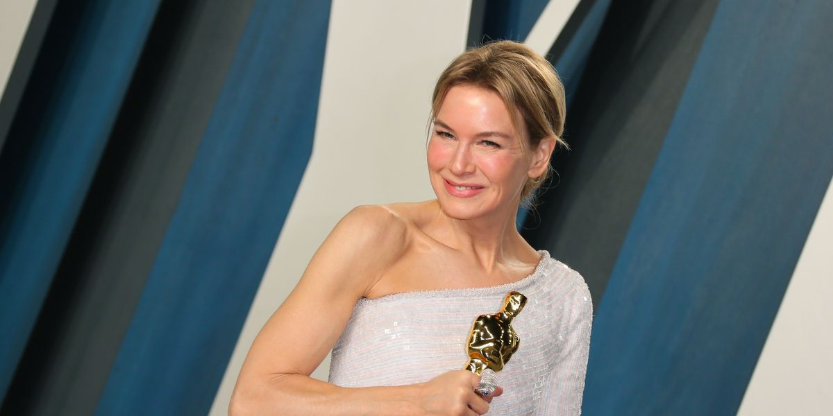 Rene Zellweger Oscars 2020 All of Renes best moments 1200x600