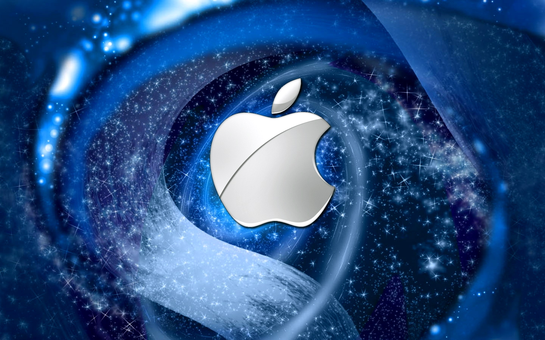 Apple Logo Desktop Wallpaper WallpaperCowcom 1440x900