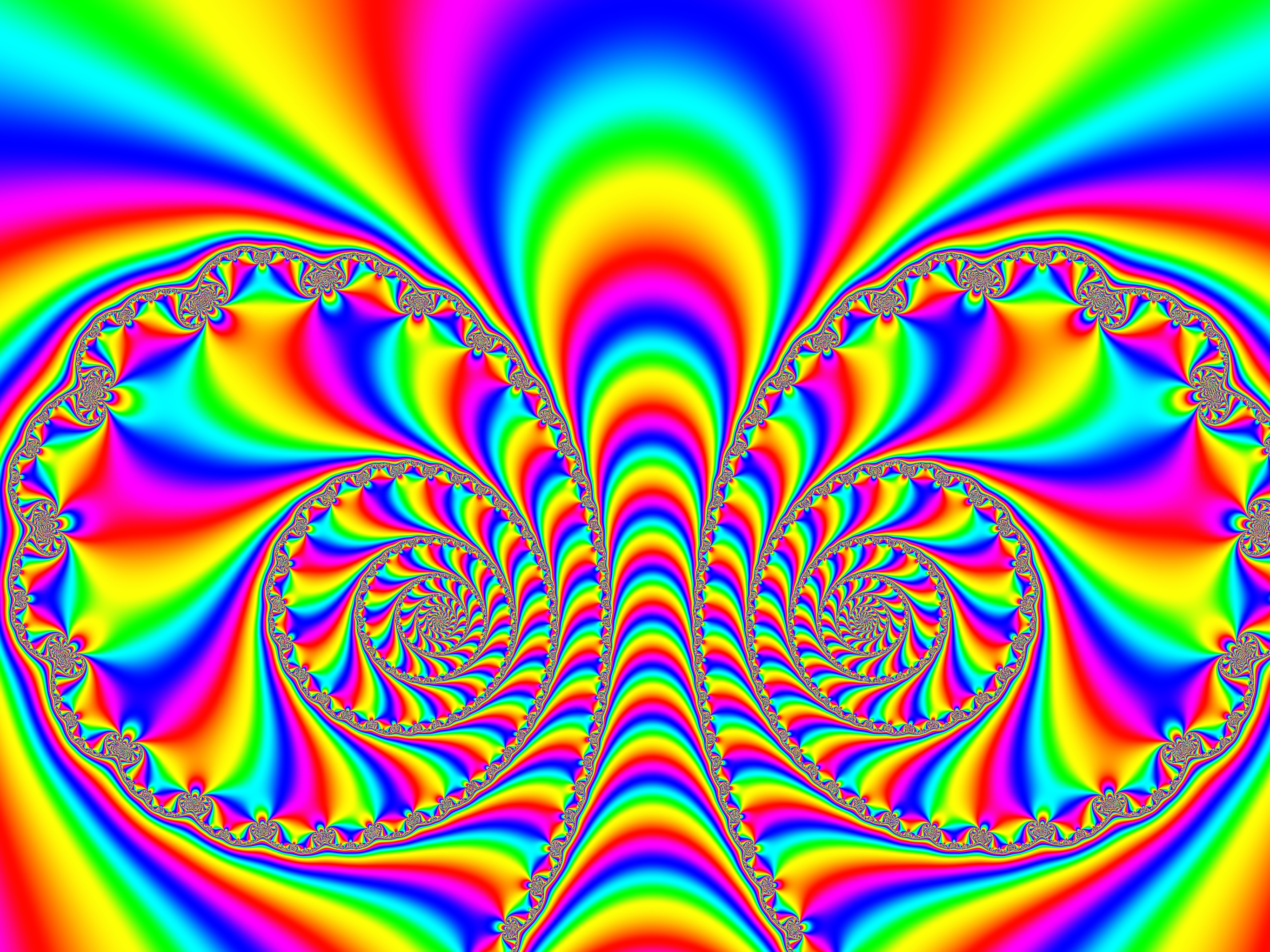 30 Awesome Trippy Wallpapers Techie Blogger 2730x2048