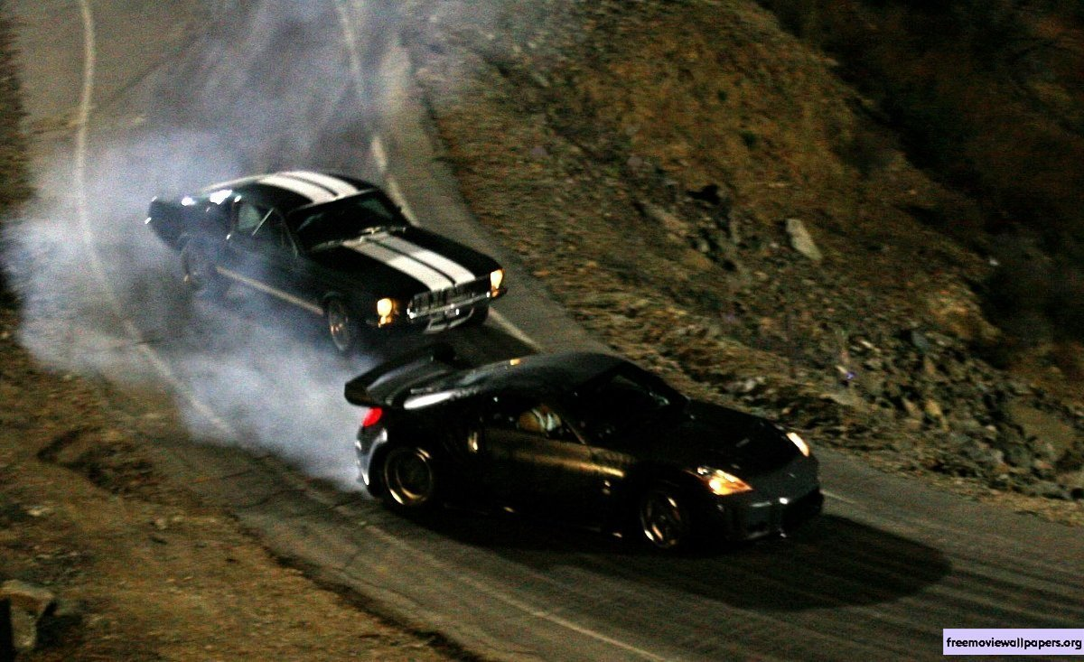 Free Download Fast And The Furious Tokyo Drift The 2006 Wallpaper