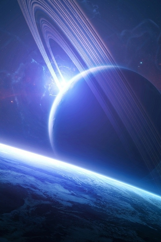 Cool Wallpapers Of Space