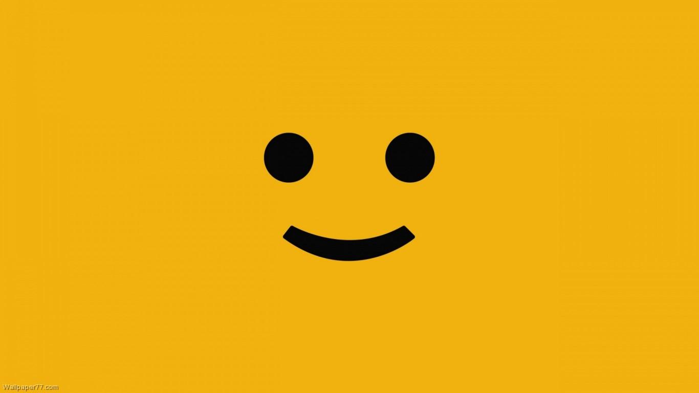 Cute smiley faces