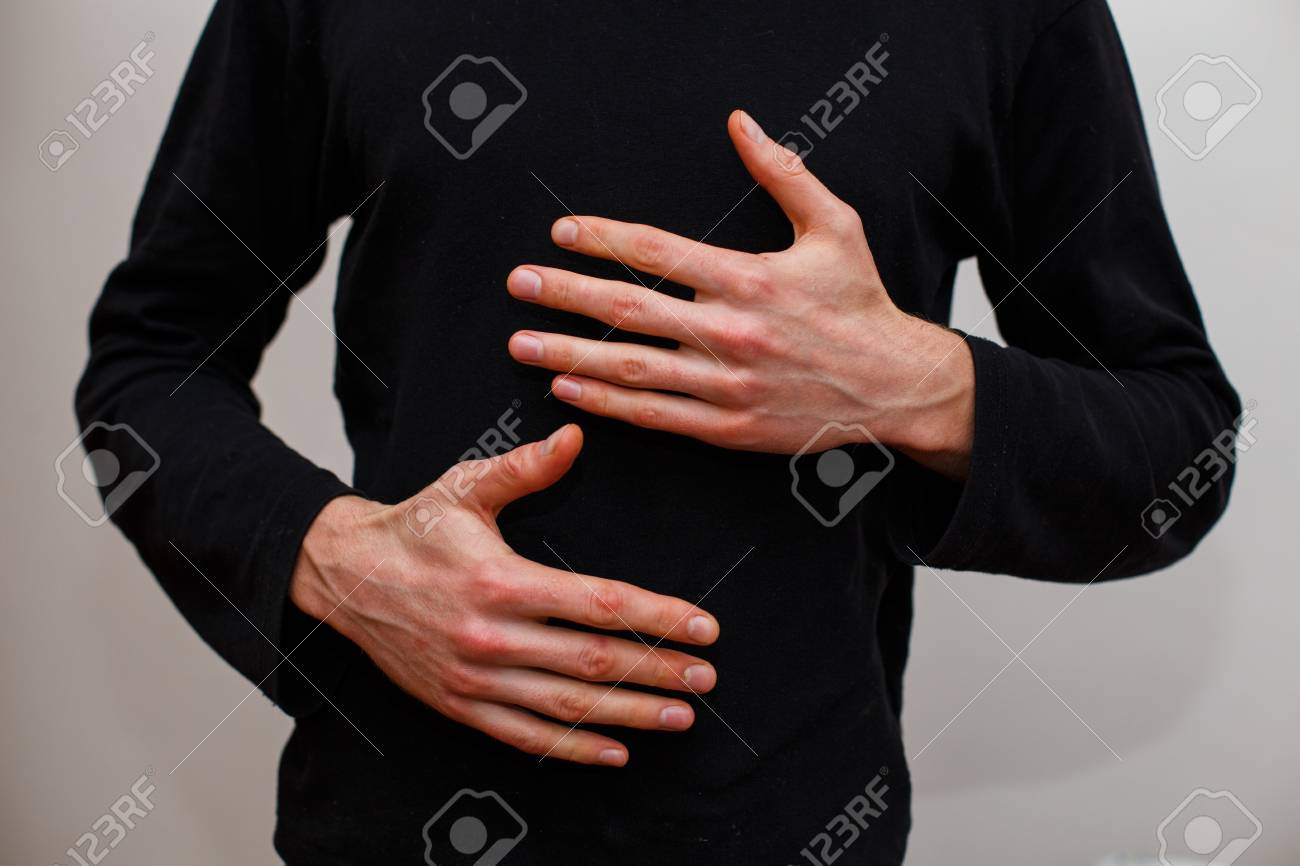 The Problem With Many People   Eczema On Hand Black Background 1300x866