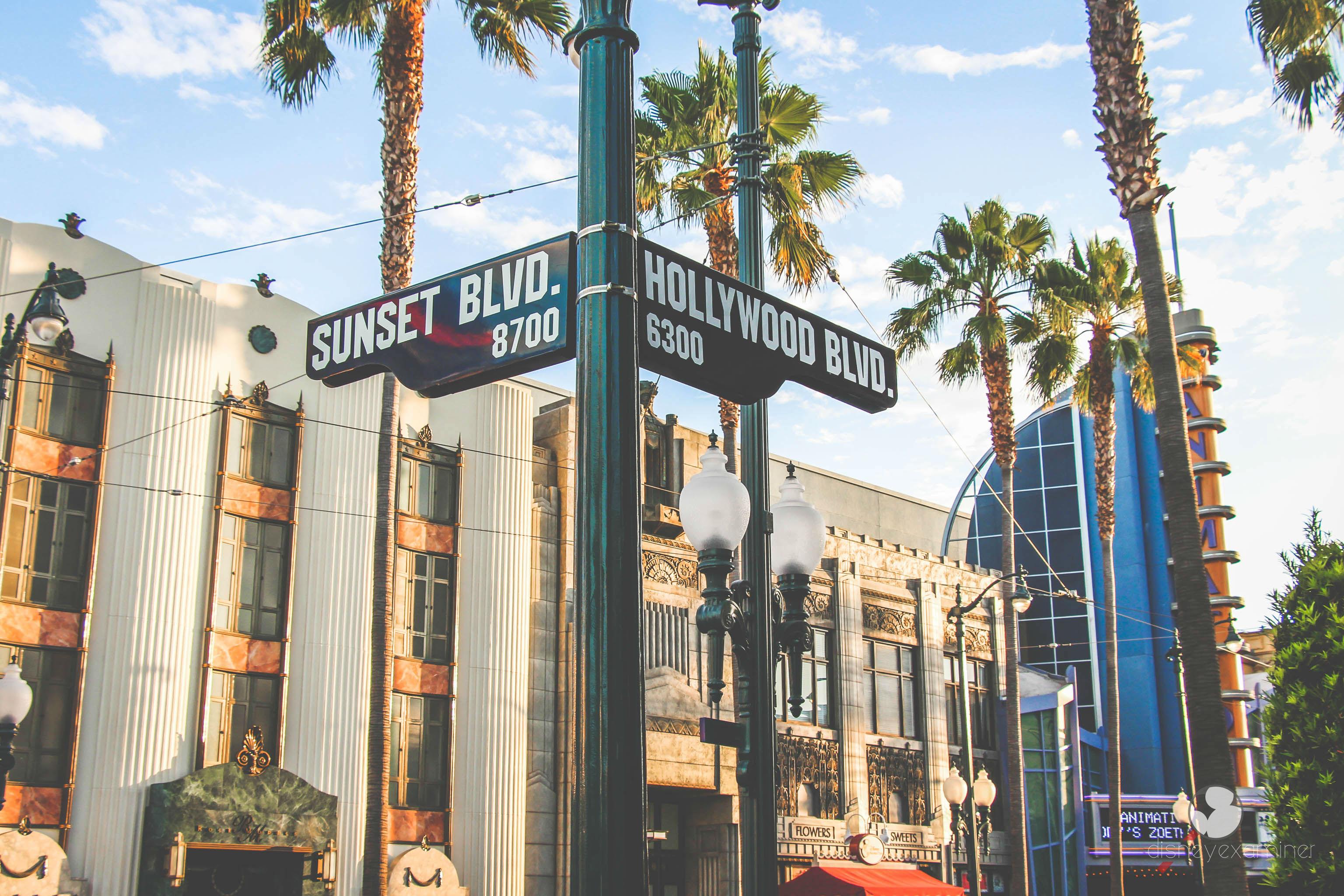 Hollywood Land Desktop Wallpaper 3072x2048