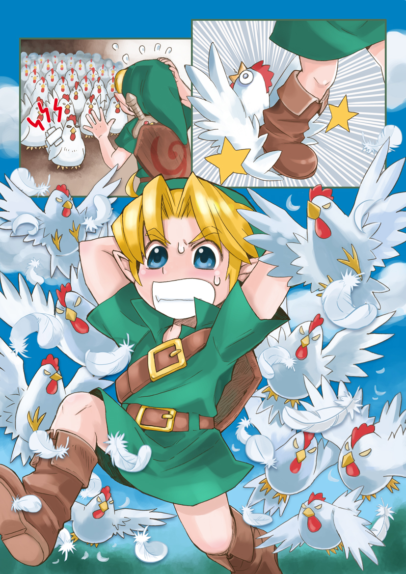 Young Link Mobile Wallpaper 1438849   Zerochan Anime Image Board 827x1169