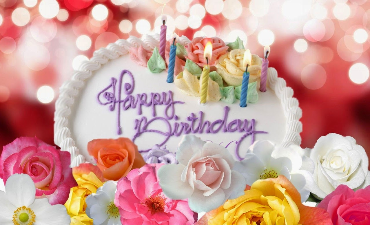 Happy Birthday Wallpapers Download High Definition 1277x777