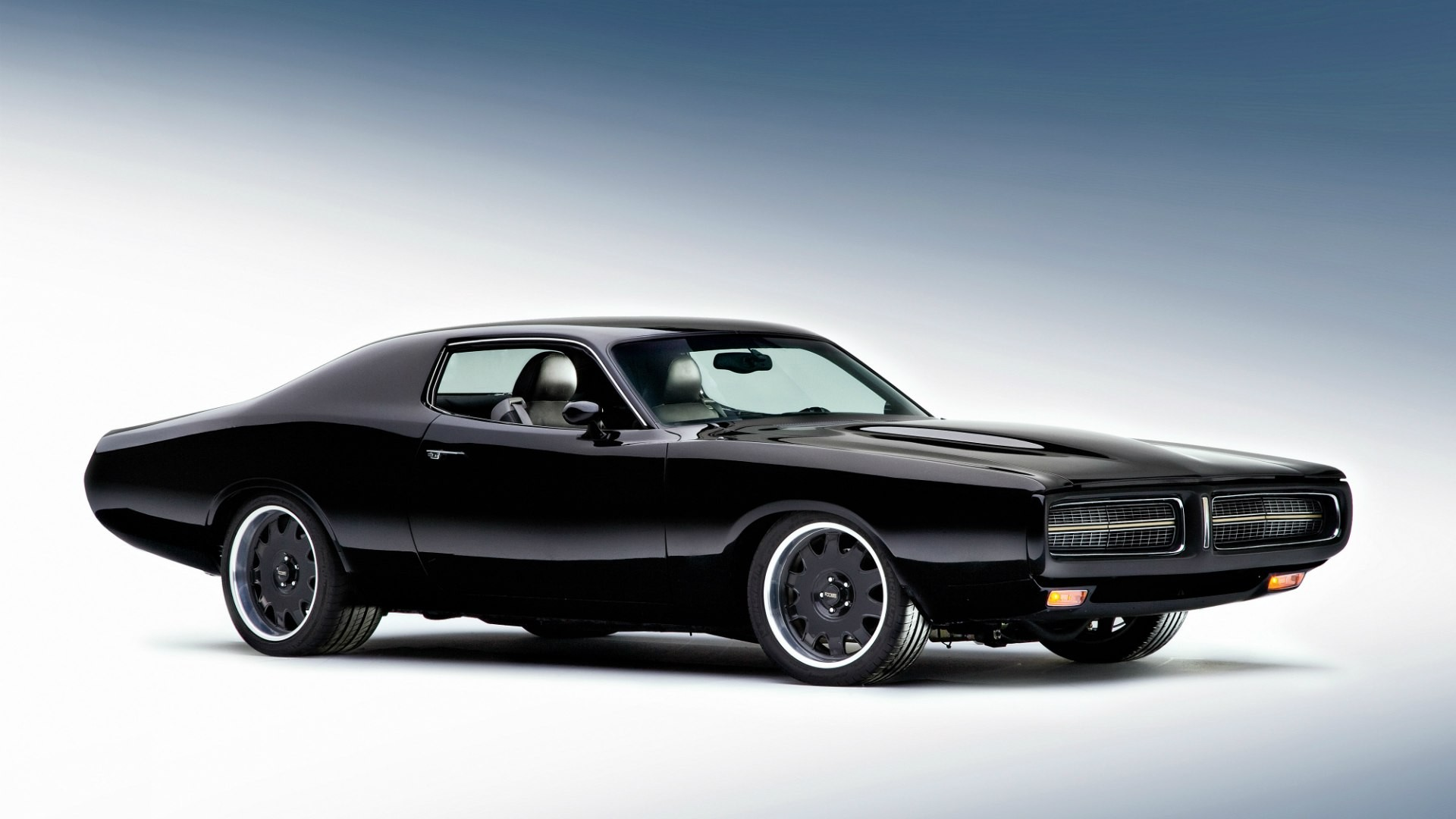 Wallpapers cars Ford Dodge muscle car 1920x1080