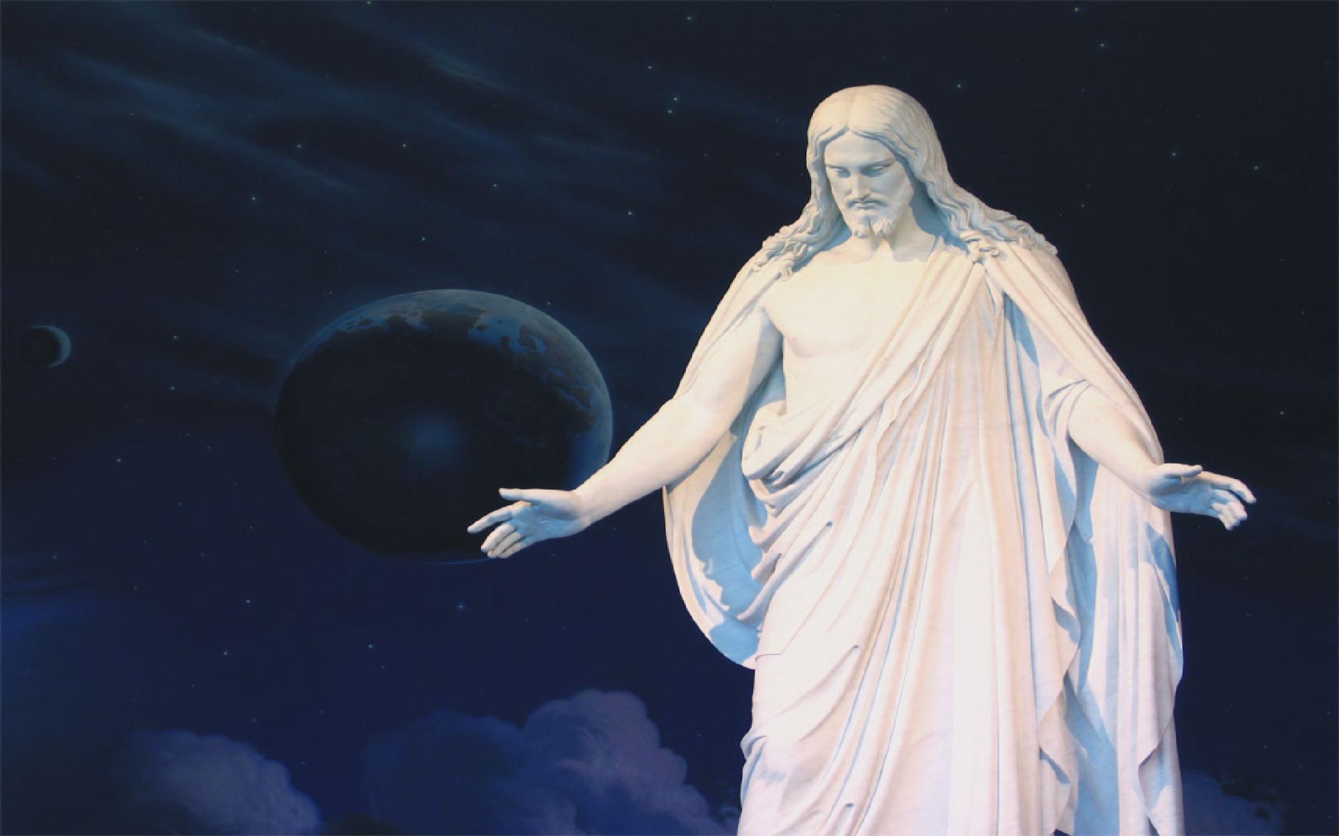 Jesus Christ Lds wallpapers HD   465204 1920x1200