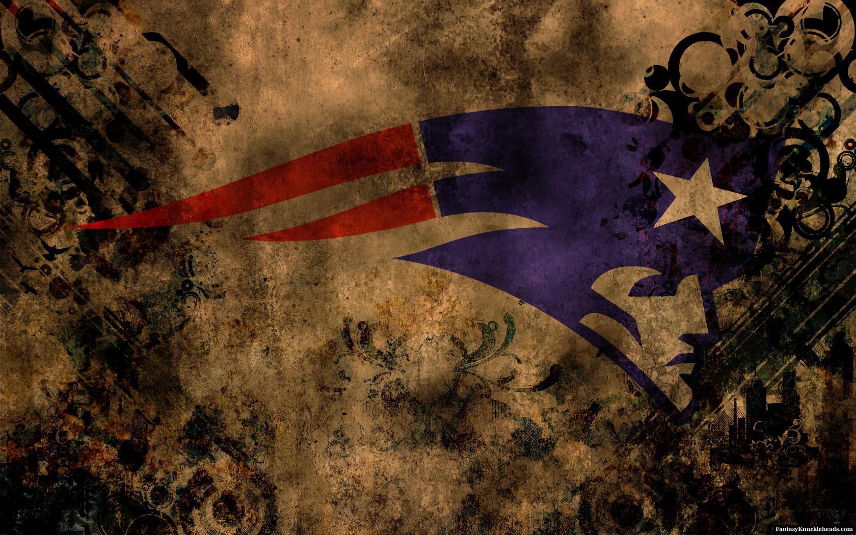 New England Patriots Desktop Wallpaperjpg 1680x1050