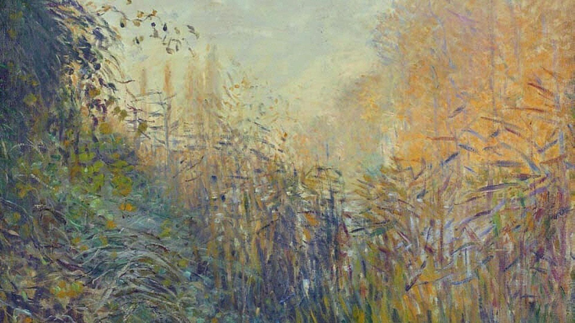 Impressionism Wallpapers HD Download 1920x1080