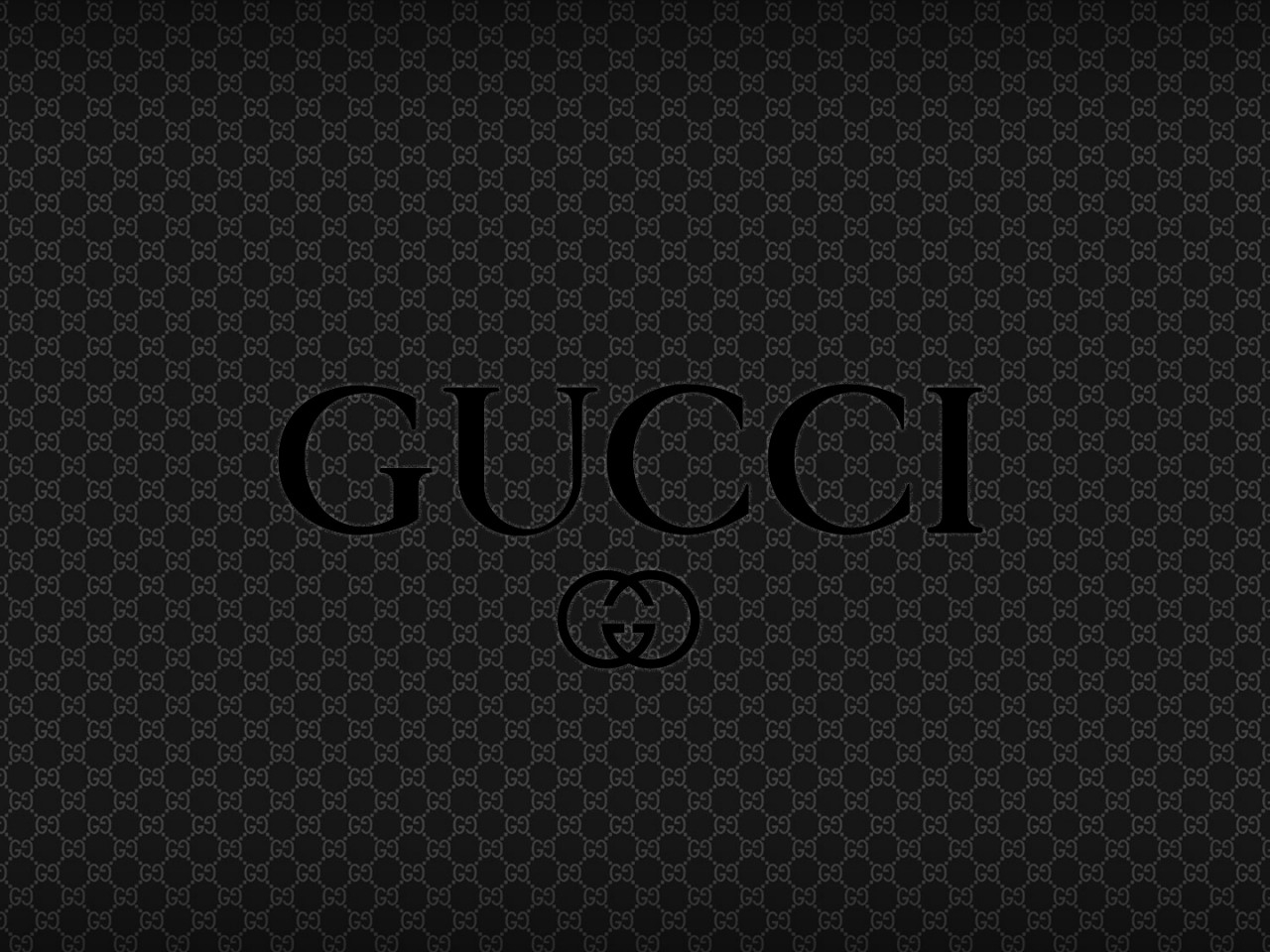 Gucci Logo Wallpaper Images amp Pictures   Becuo 1280x960