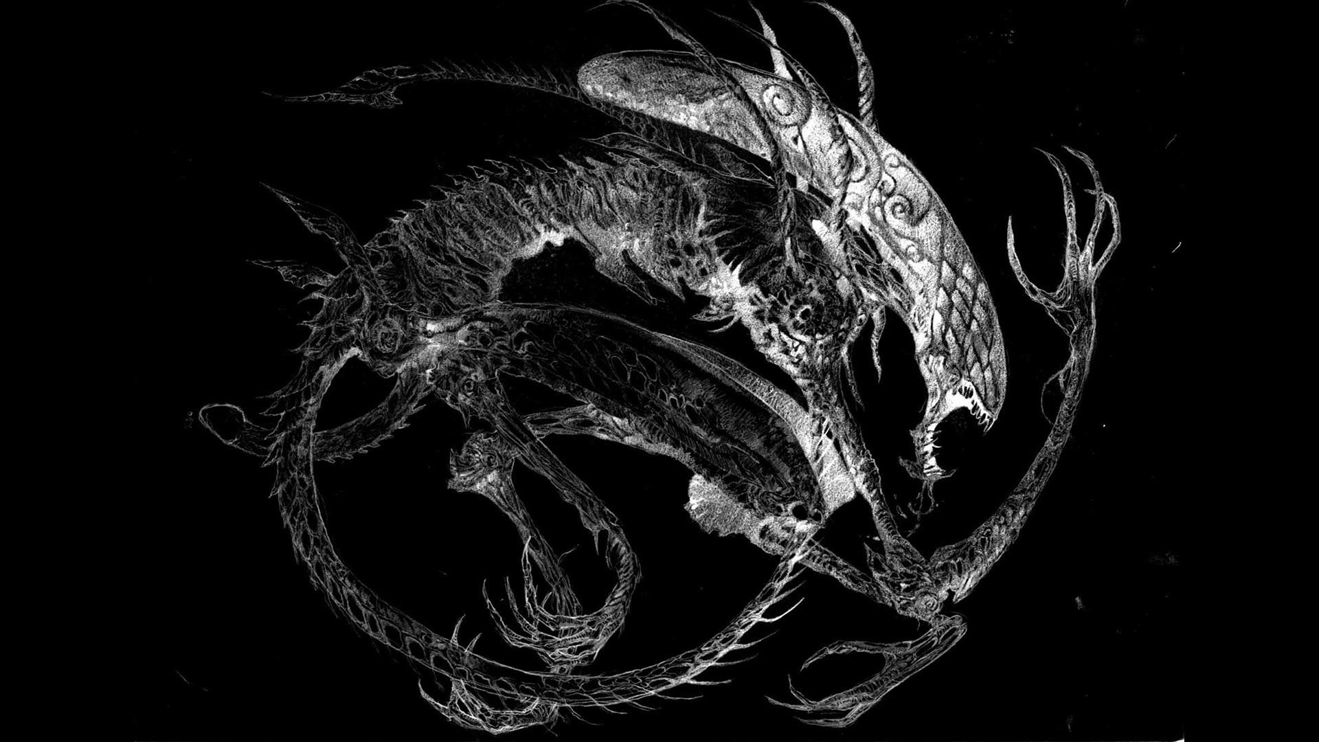 Xenomorph Aliens Alien movie Wallpapers HD Desktop 1920x1080