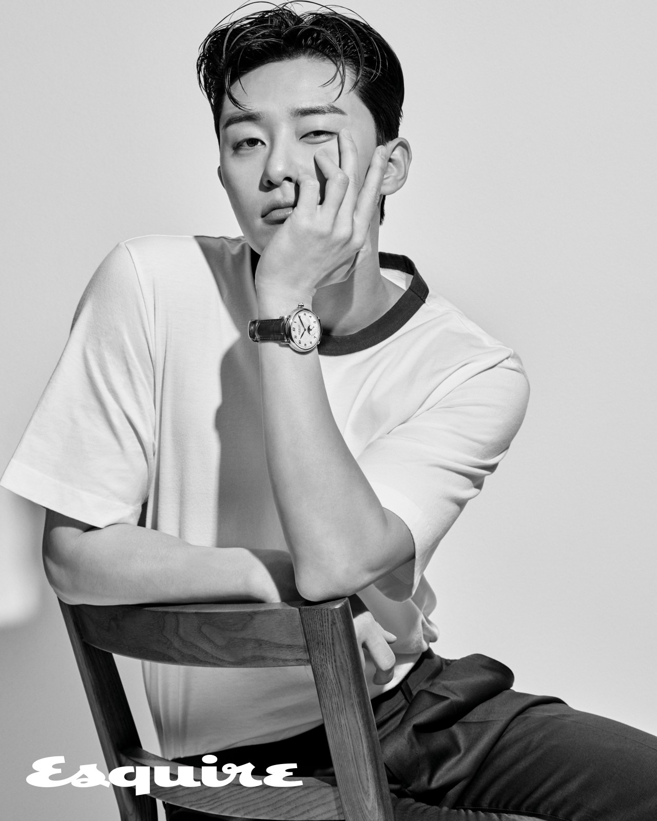 Park Seo Joon images PARK SEO JOON FOR JUNE 2018 ESQUIRE HD 1280x1600