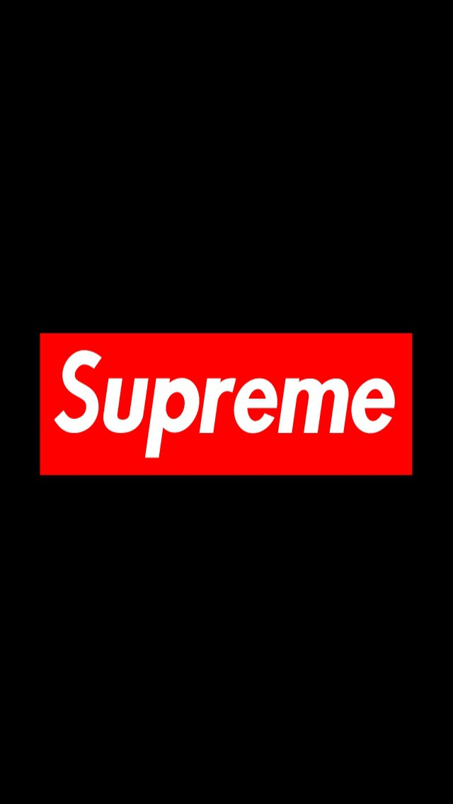 supreme iphone wallpapers   640x1136   88371 640x1136
