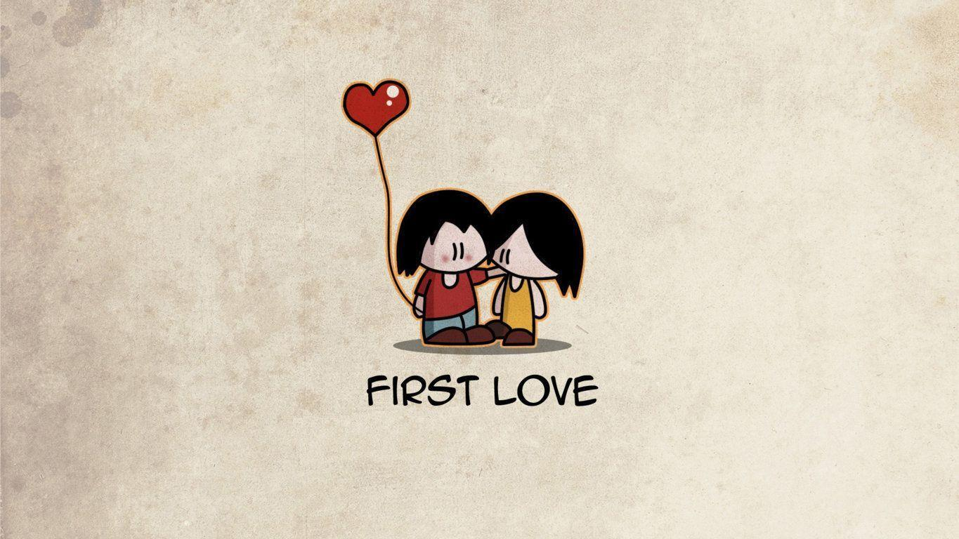 Funny Love Quotes Wallpapers 1365x768