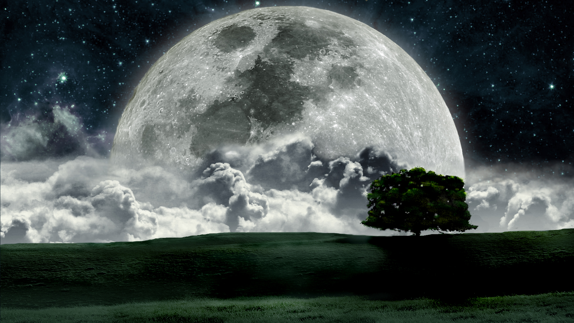 moon enigmatic wallpapers templates wallpaer website wallpaper 1920x1080