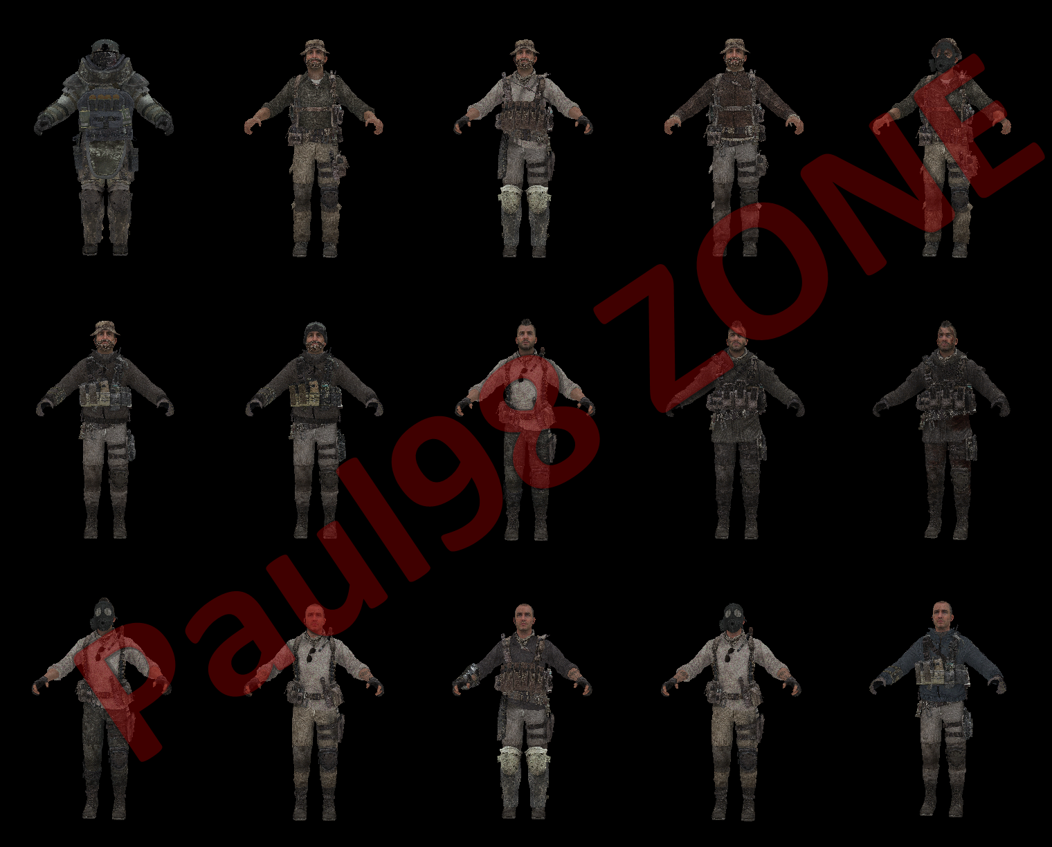 Task Force 141 Hd Wallpaper hd wallon 1520x1225