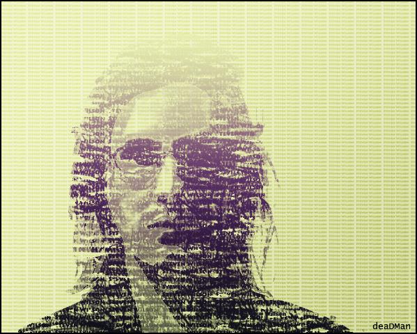 Steven Wilson by 13deadman 599x480