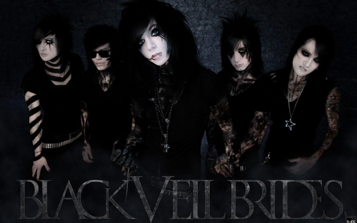 Black Veil Brides Backgrounds 1440x900