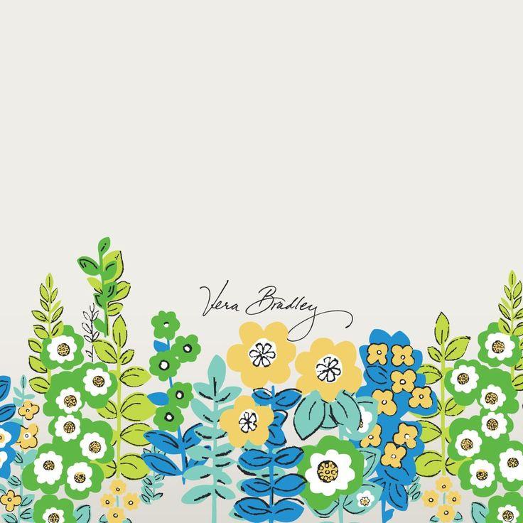 Vera Bradley Wallpaper For Home