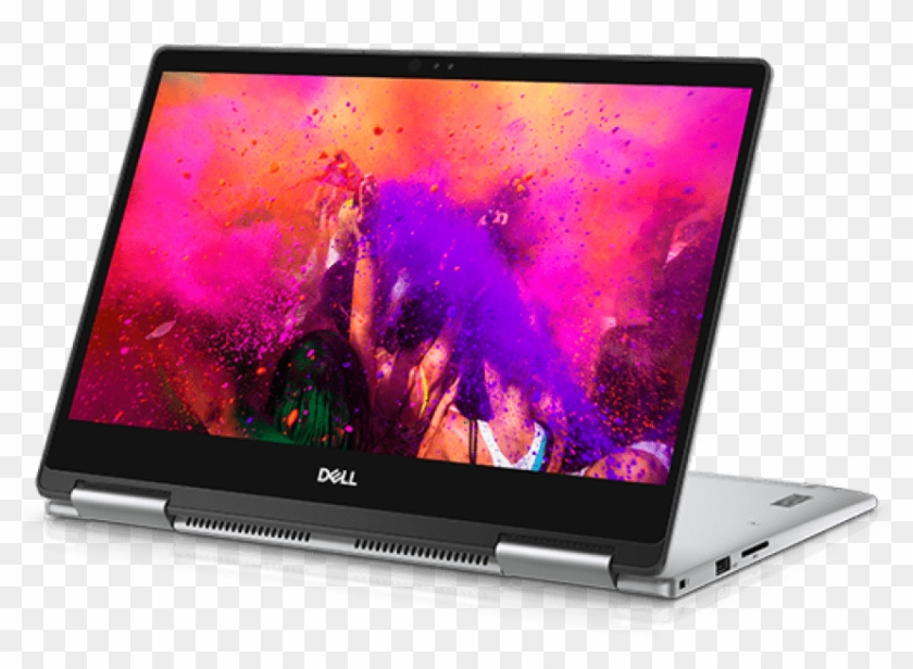Png Download Dell Laptop Png Images Background   Inspiron 840x616