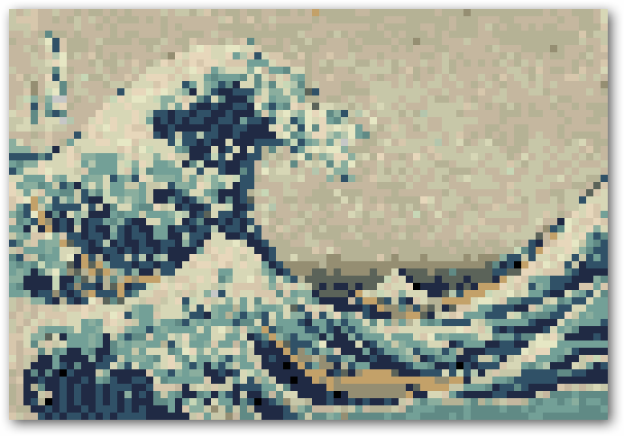Bit Pixel Art Wallpaper Create cool 8 bit style pixel 692x484