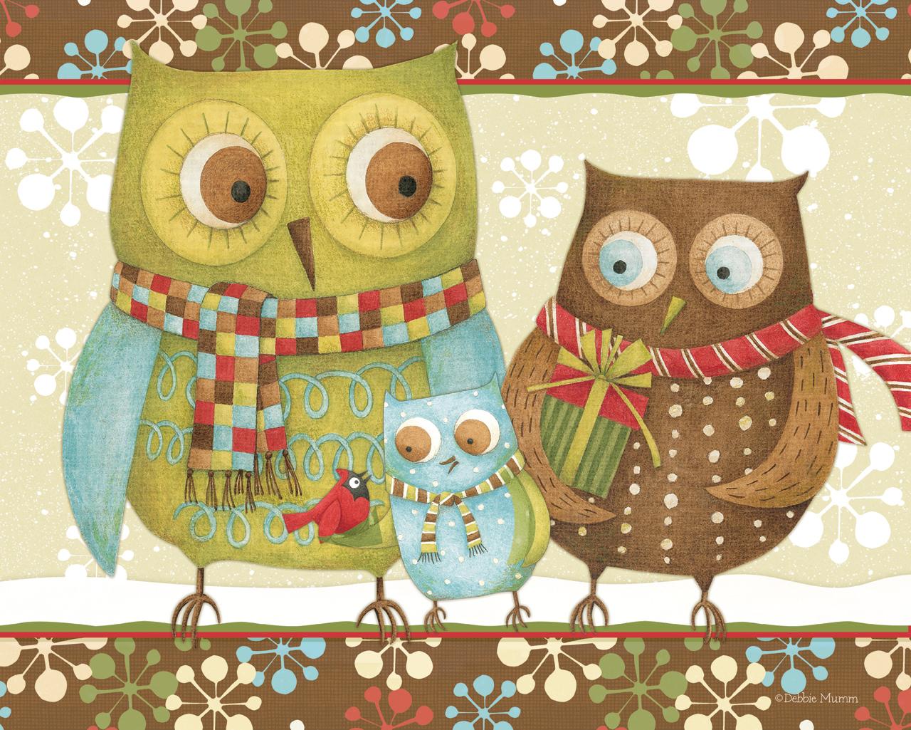 Для ребенка, открытки картинки с совами