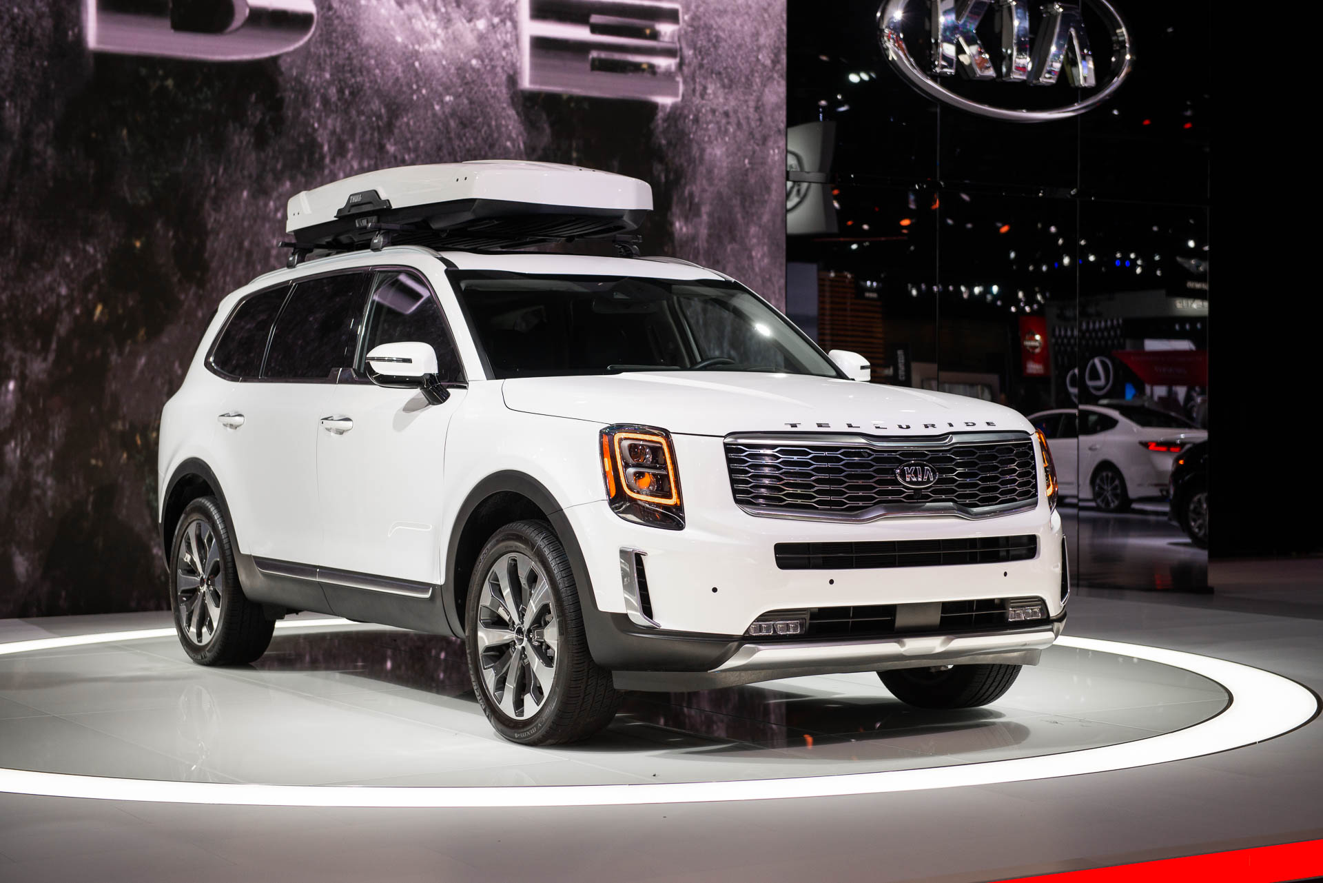 2020 Kia Telluride is a new option for the big SUV crowd 1920x1281