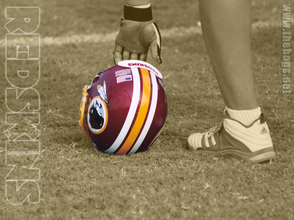 Washington Redskins background Washington Redskins wallpapers 1024x768