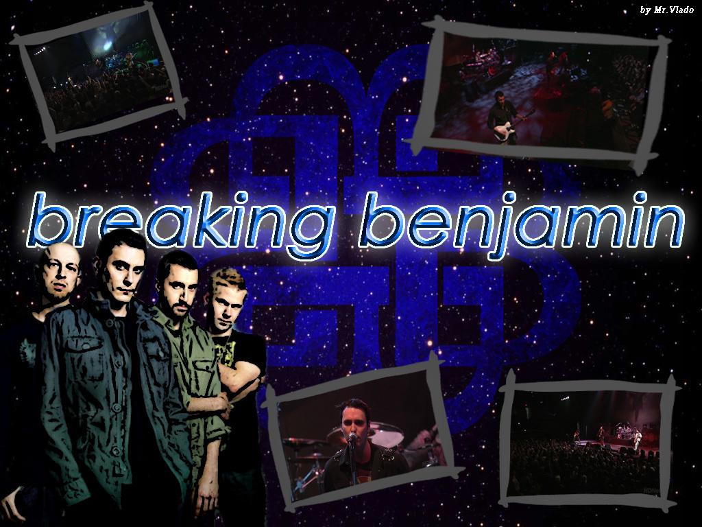 breaking benjamin   Breaking Benjamin Wallpaper 8013833 1024x768