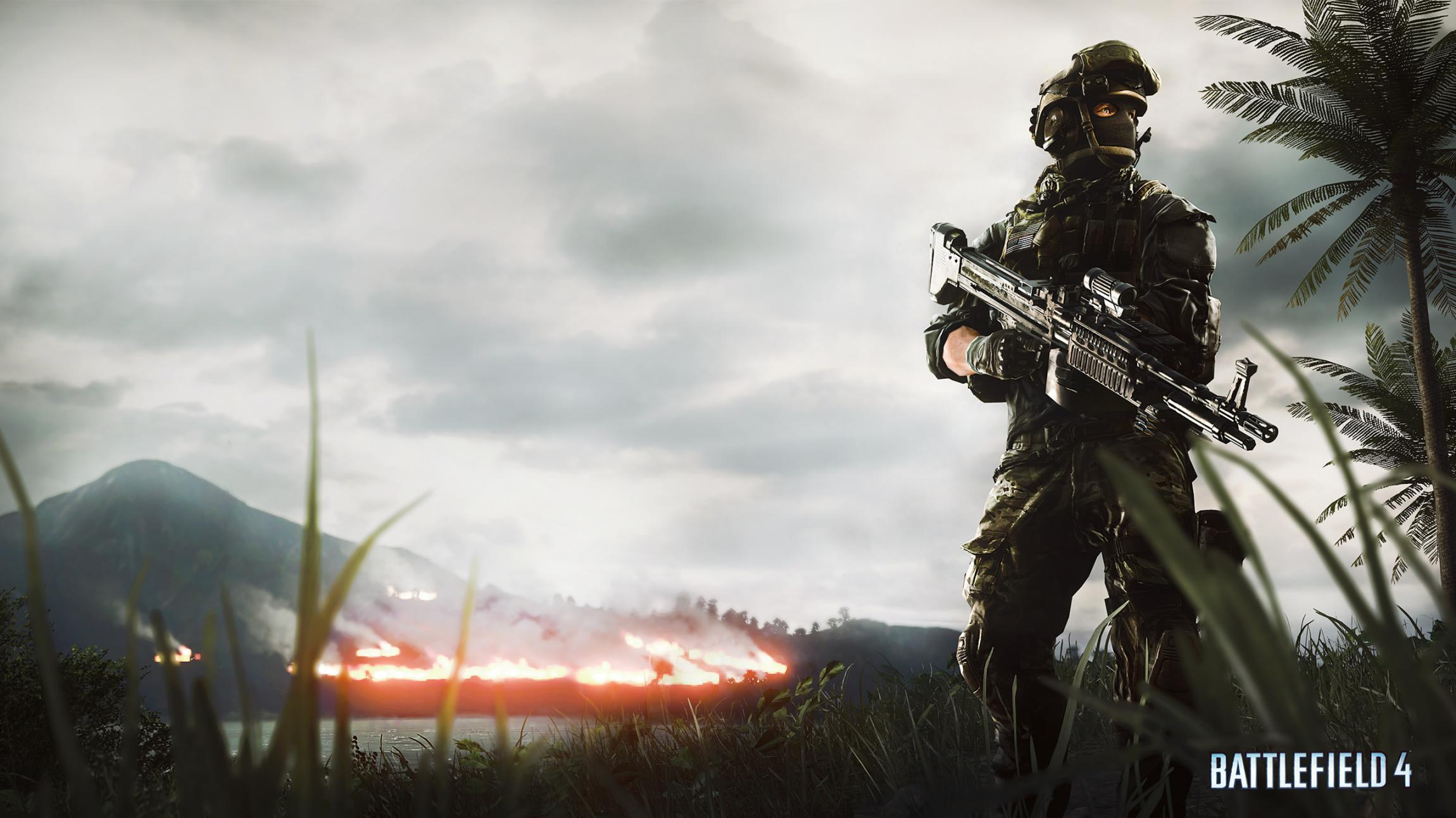 Battlefield 4 Support Wallpaper   2560x1440   Battlefield Informer 2300x1293