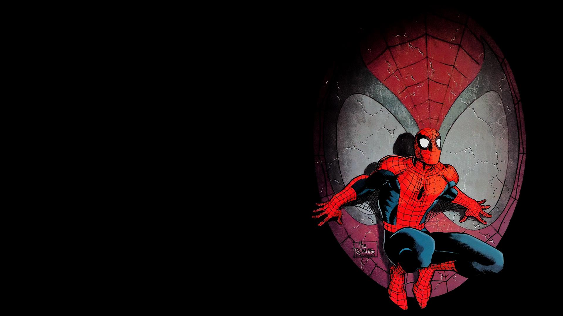 Spider Man Computer Wallpapers Desktop Backgrounds 1920x1080 ID 1920x1080