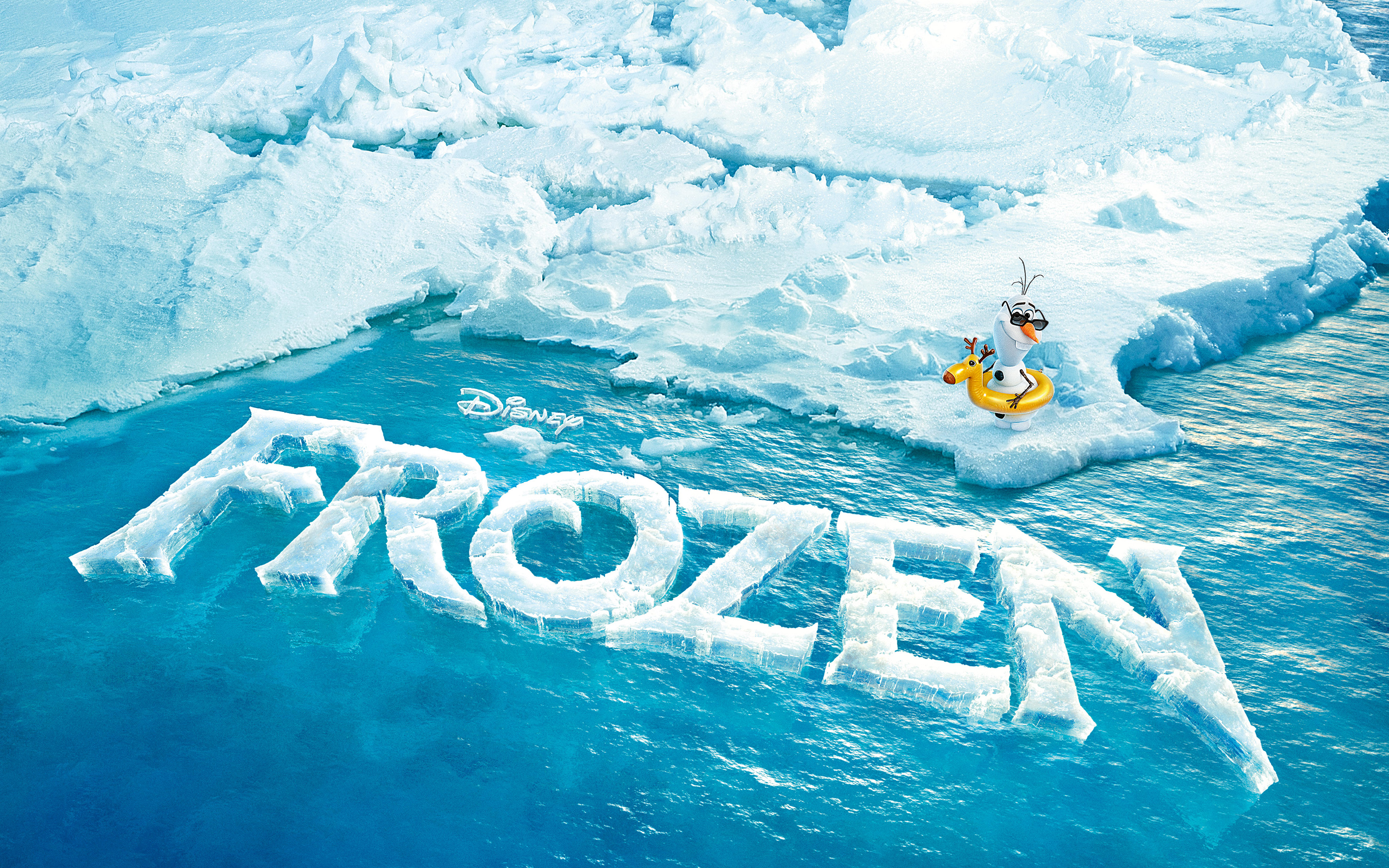 2013 Frozen Movie Wallpapers HD Wallpapers 2880x1800