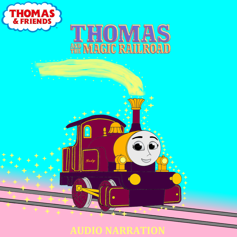 Thomas the Tank Engine imgenes Thomas and the Magic Railroad 1500x1500