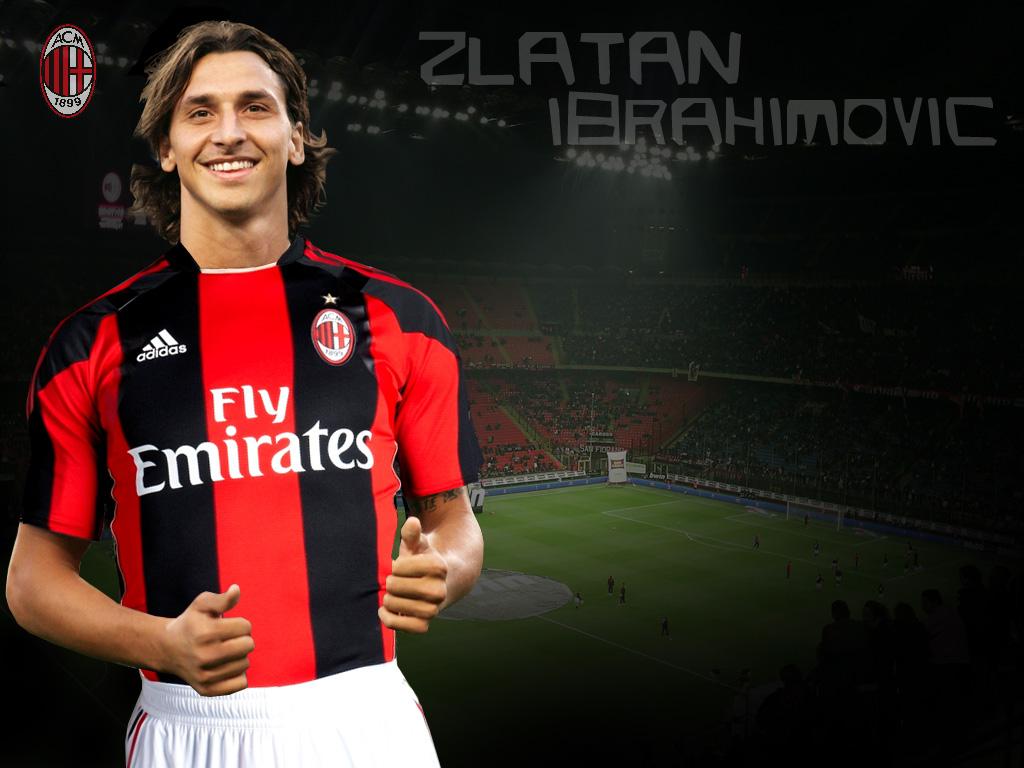 Asian42 AC Milan Player Wallpapers 2011 1024x768