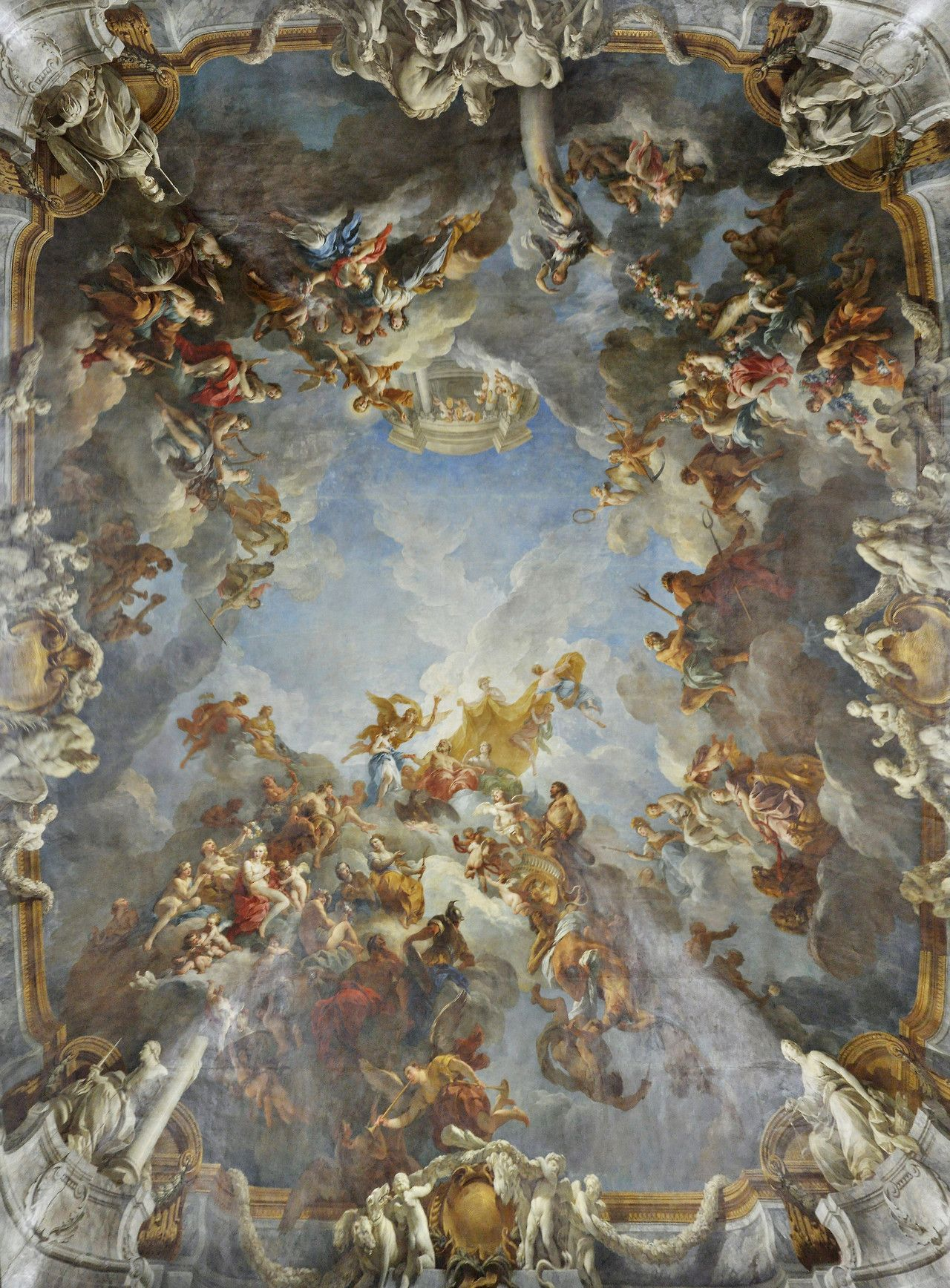 beautiful paintings Tumblr Paintings in 2019 Renaissance art 1280x1736