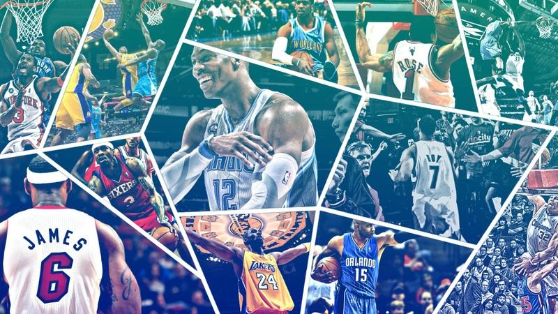 nba basketball 1920x1080 wallpaper Sports Basketball HD Desktop 800x450